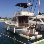 Barco Menorquin 120